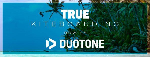 Duotone True Kiteboarding Roma
