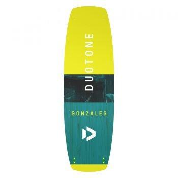 Duotone Gonzales 2020 tavola kitesurf