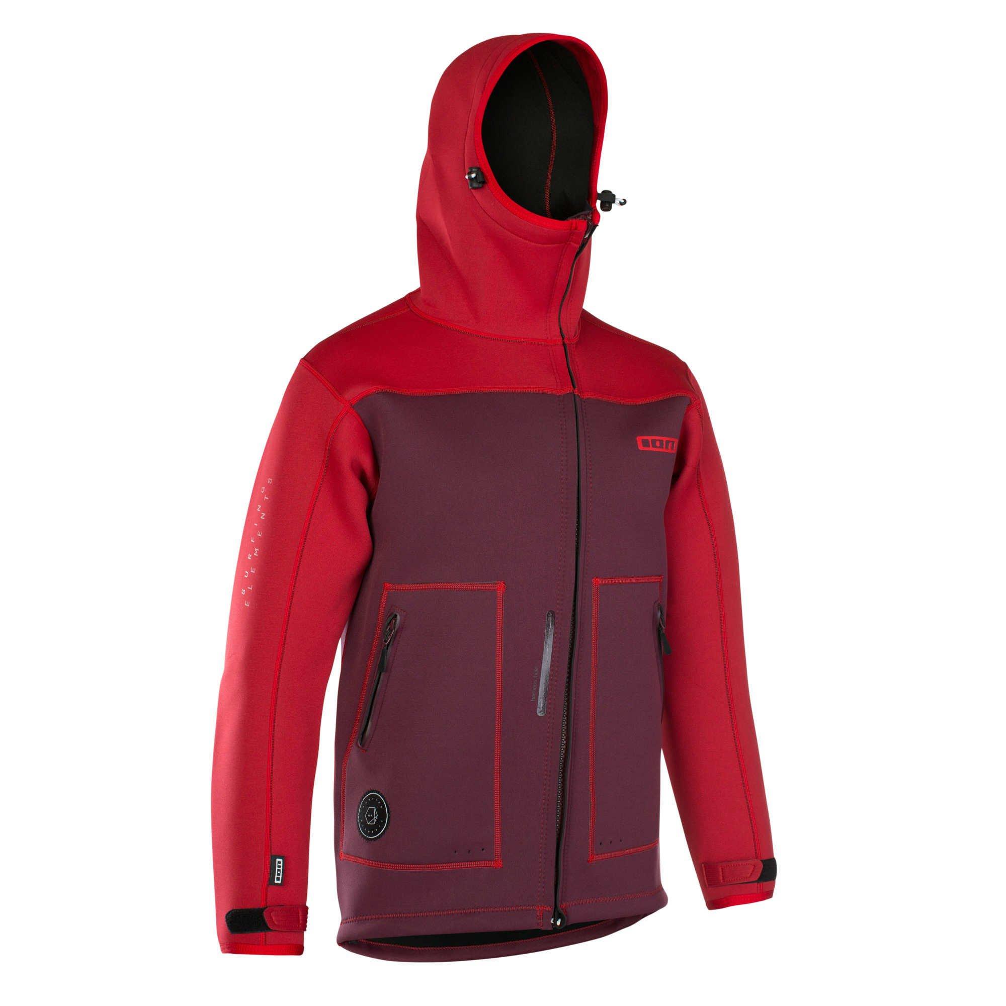 ION Neo Shelter Jacket Amp 2019 • Duotone Pro Shop Roma 1e906f292bbb