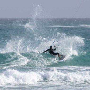 Kite Camp Boa Vista | 6 – 13 febbraio 2019 | Join the Wave