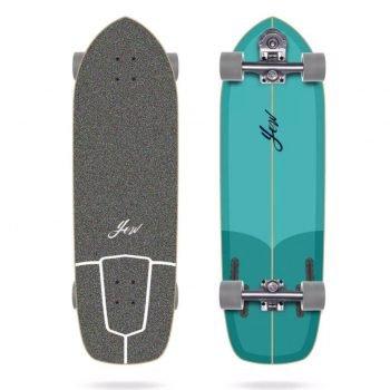 Skate chicama 33