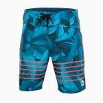 Duotone Boardshorts 19″ torquoise