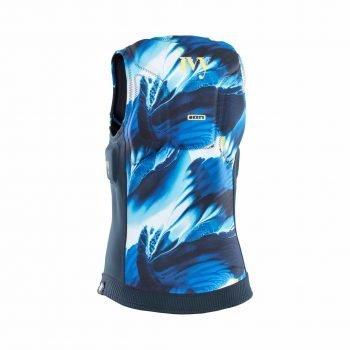 ION Ivy Vest Women Front Zip 2021