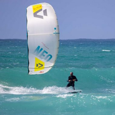 Boavista Kite Camp 2020