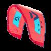 Duotone Mono all roun kite
