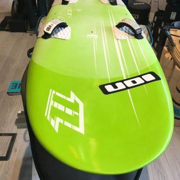 NorthKiteboarding Race LTD 69 Usato garantito tavola race