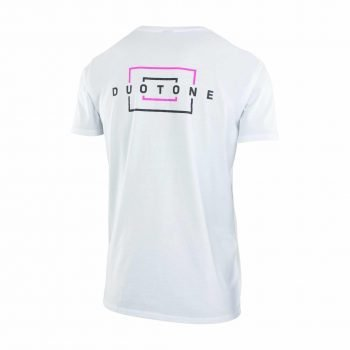 Duotone Tee SS DEDICATED