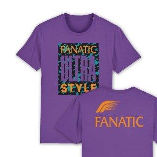 Fanatic Tee Ultra Style 40YRS