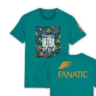 Fanatic Tee Ultra Style Rat 40YRS