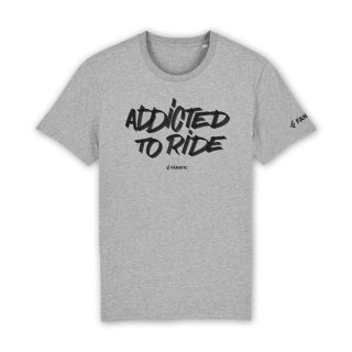 Fanatic Tee Addicted