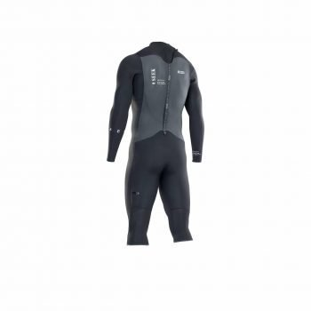 ION 2021 Seek Core 4/3 Back Zip Overknee
