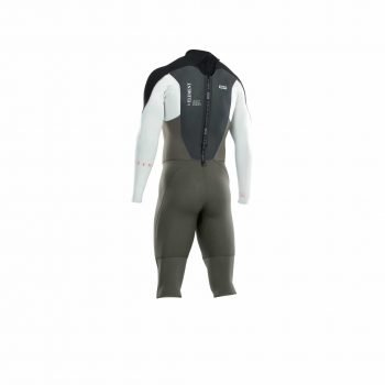 ION 2021 Element 4/3 Back Zip Overknee