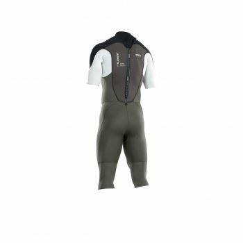 ION 2021 Element 3/2 Back Zip Overknee