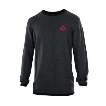 Duotone Sweater Knit