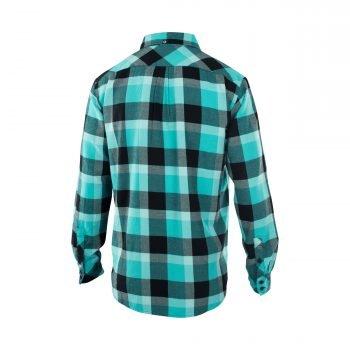 Duotone Shirt Flannel LS