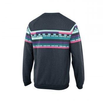 Duotone Sweater Allover