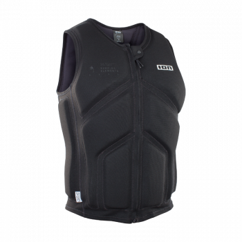 Ion Collision Core Vest Black