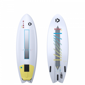 Duotone 2022 Fish D-LAB