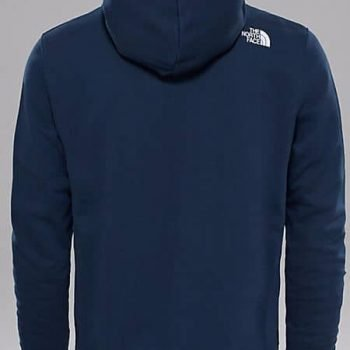 NORTH FACE - OPEN GATE NAVY B