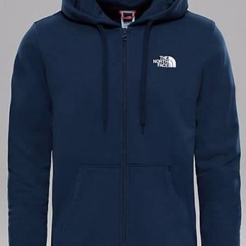 NORTH FACE - OPEN GATE NAVY F
