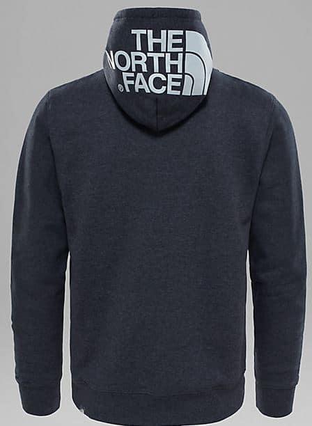 The North Face - Felpa Uomo Seasonal Drew Peak - Grey • Duotone Pro ... 3db21df87d10
